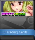 Hentai Crush Booster-Pack