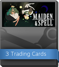 Maiden & Spell Booster-Pack