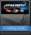 Star Drift Evolution Booster-Pack