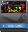 Alien Shooter 2 - The Legend Booster-Pack