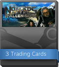 Nomads of the Fallen Star Booster-Pack