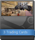 Bus Mechanic Simulator Booster-Pack