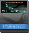 Moons of Madness Booster-Pack