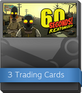 60 Seconds! Reatomized Booster-Pack