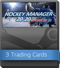 Hockey Manager 20 20 Booster-Pack