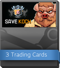 Save Koch Booster-Pack