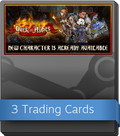 Deck of Ashes Booster-Pack