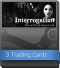 Interrogation: You will be deceived Booster-Pack
