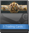 Age of Empires: Definitive Edition Booster-Pack
