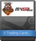 MXGP 2019 - The Official Motocross Videogame Booster-Pack