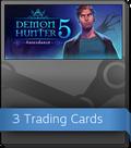 Demon Hunter 5: Ascendance Booster-Pack