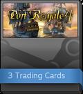 Port Royale 4 Booster-Pack