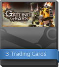 Gatling Gears Booster-Pack