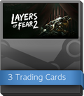 Layers of Fear 2 Booster-Pack