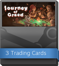 Journey of Greed Booster-Pack