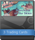 Merchant of the Skies Booster-Pack
