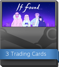 If Found Booster-Pack