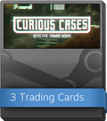 Curious Cases Booster-Pack