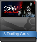 The Coma 2: Vicious Sisters Booster-Pack