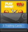 Kao the Kangaroo: Round 2 Booster-Pack