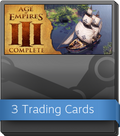 Age of Empires® III: Complete Collection Booster-Pack