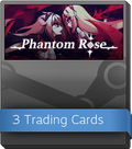Phantom Rose Booster-Pack