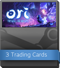 Ori and the Will of the Wisps Booster-Pack