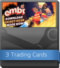Embr Booster-Pack