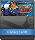 Heroland Booster-Pack