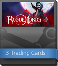 Rogue Lords Booster-Pack