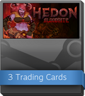 Hedon Booster-Pack