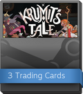 Meteorfall: Krumit's Tale Booster-Pack