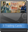 Ticket to Ride Booster-Pack