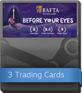 Before Your Eyes Booster-Pack