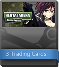Hentai Arena | Battle Royale Booster-Pack