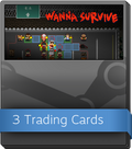 Wanna Survive Booster-Pack