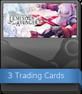Gunvolt Chronicles: Luminous Avenger iX Booster-Pack