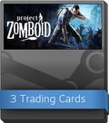 Project Zomboid Booster-Pack