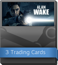 Alan Wake Booster-Pack