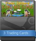 Your Island -KIMI NO SIMA- Booster-Pack
