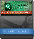 Rebel Inc: Escalation Booster-Pack