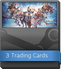 Granblue Fantasy: Versus Booster-Pack