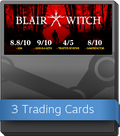 Blair Witch Booster-Pack