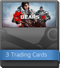 Gears 5 Booster-Pack