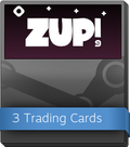 Zup! 9 Booster-Pack