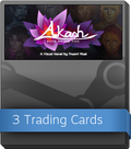 Akash: Path of the Five Booster-Pack