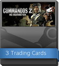 Commandos 2 - HD Remaster Booster-Pack