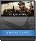 Praetorians - HD Remaster Booster-Pack