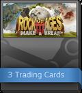 Rock of Ages 3: Make & Break Booster-Pack