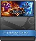 Monster Train Booster-Pack